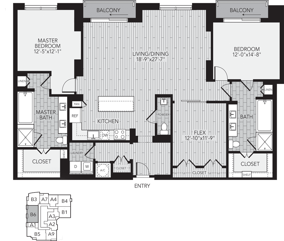 Luxury apartments in houston tx floor plans for aris - 2 bedroom apartment in houston texas ...