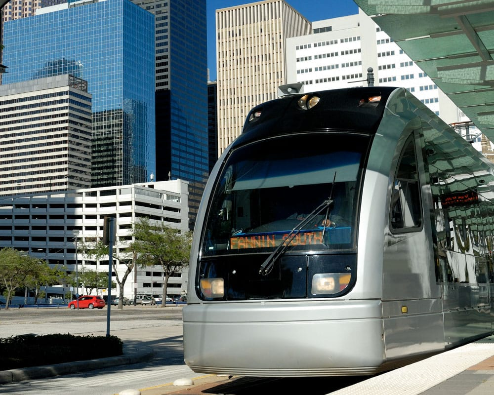 Houston Light Rail