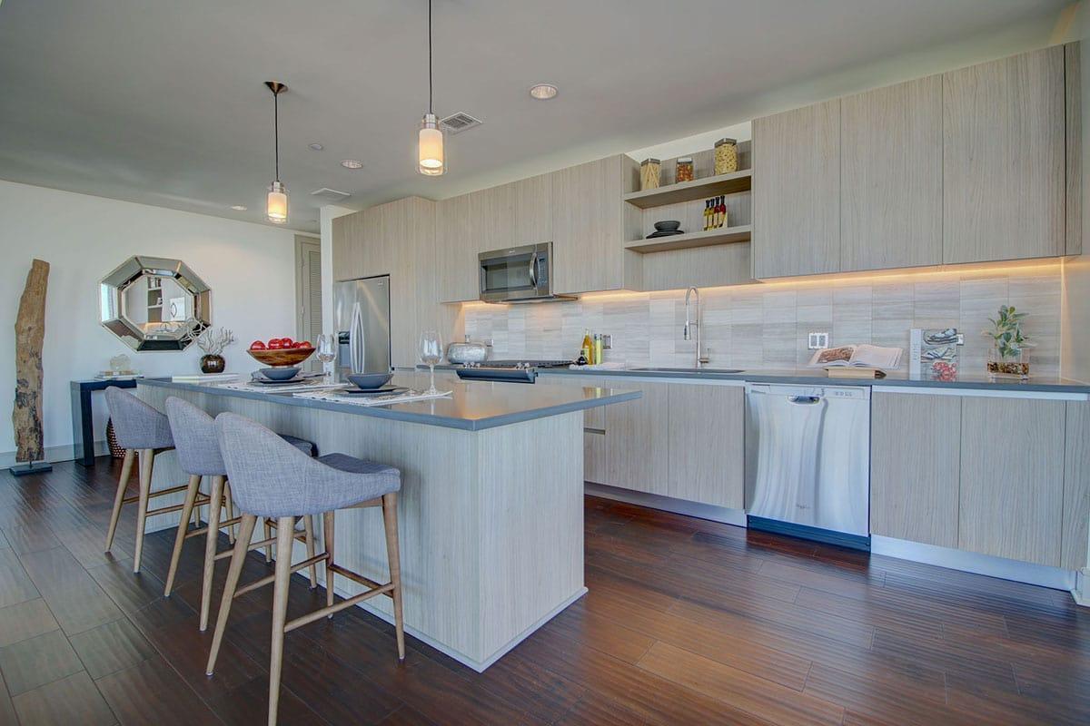 Houston Luxury Kitchen