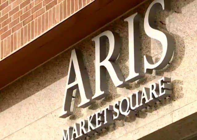 Aris Market Square Tower